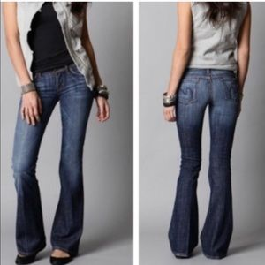 Citizens of Humanity Ingrid 002 flare jeans sz 31